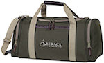 Plaza Meridian Duffel Atchison Bags